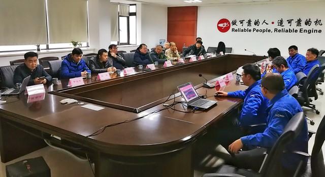 国家电网等专家团到欧宝体育竞猜船动考察 西门子古泉变压器项目